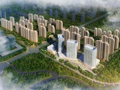 三湘森林海尚城