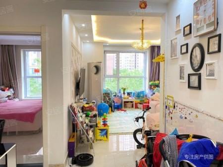 燕郊首尔甜城,婚房装修,品质小区,全天采光,看房随时